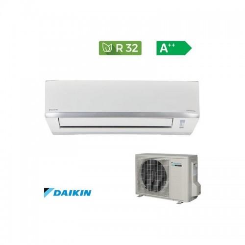 Daikin Condizionatore Mono Split FTXC25A R-32 9000 btu Inverter Eco-Plus Serie Siesta