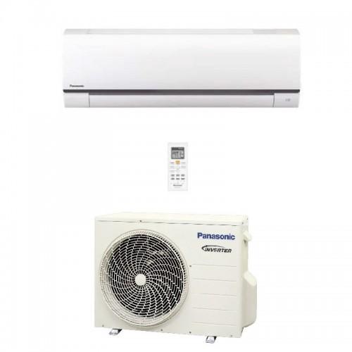 Panasonic Condizionatore Mono Split 9000 Btu Serie FZ Bianco R-32 WiFi Opzionale CS-FZ25WKE CU-FZ25WKE A++ A+ Inverter