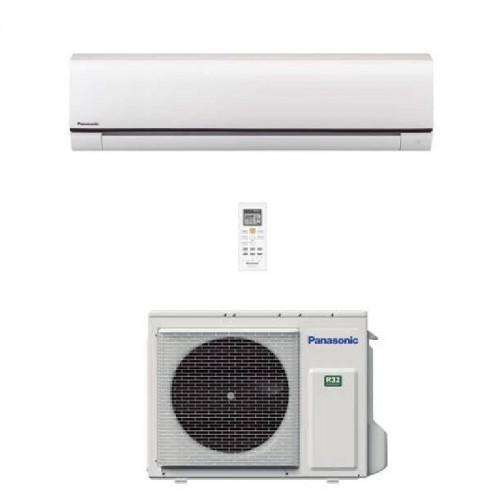 Panasonic Condizionatore Mono Split 21000 Btu Serie FZ Bianco R-32 WiFi Opzionale CS-FZ60WKE CU-FZ60WKE A++ A Inverter