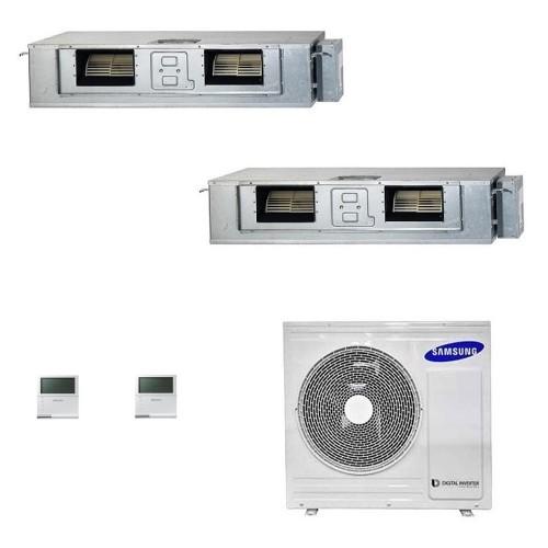 Samsung Condizionatore Dual...