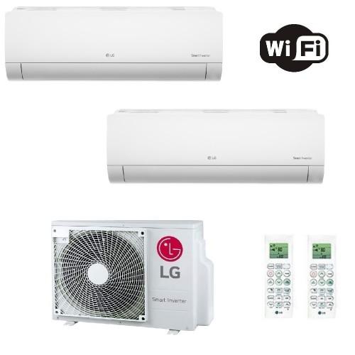 LG Condizionatore Dual...