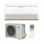climatizzatore / condizionatore daikin 9000 btu FLXS25B  RXS25K monosplit inverter pavimento soffitto flexi