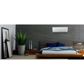 Climatizzatore Fujitsu General Monosplit Inverter 14000 BTU ASHG14LMCA/ASYG14LMCA