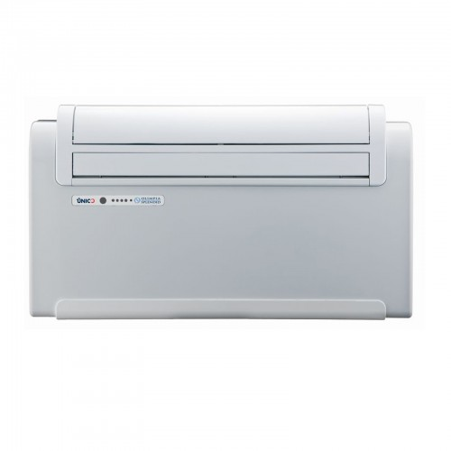 Climatizzatore / Condizionatore Monoblocco Olimpia Splendid Unico Inverter 12HP 12000 btu Caldo Freddo