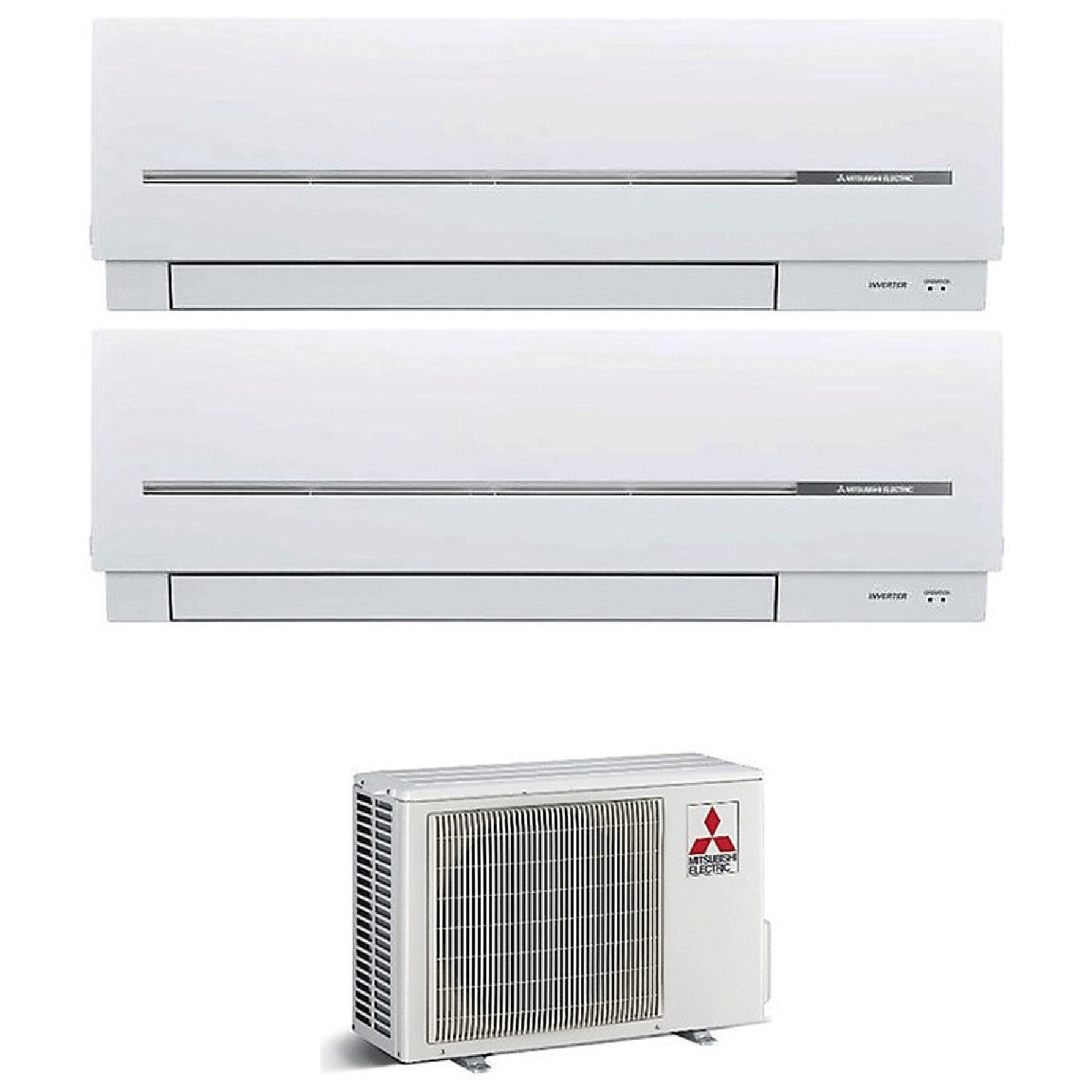 conditioner inverter hh including a btu trusted choice con wall installation air mitsubishi newstore scan your mount