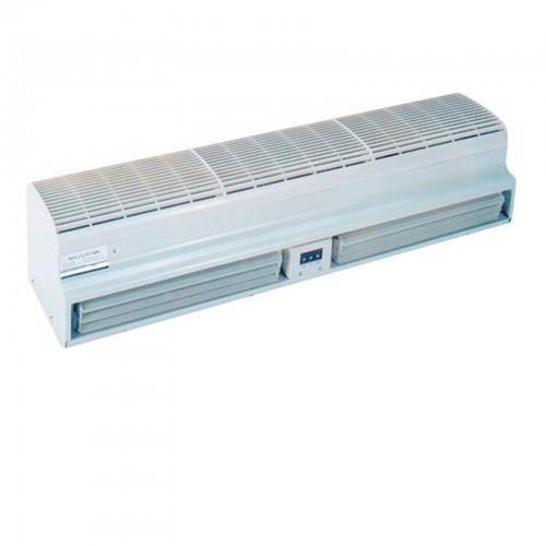barriera d'aria haier solo freddo da 1200 mm con telecomando haci - bda1200t