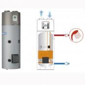 Bollitore Cordivari BOLLYTERM® HP a Pompa di Calore Lt. 300