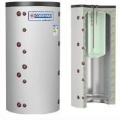 Puffer COMBI 1 Cordivari Riscaldamento + Accumulo ACS Lt. 800