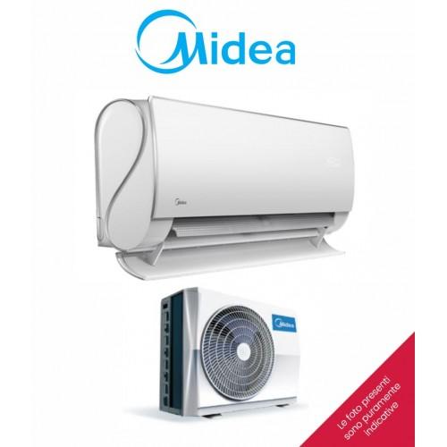 Climatizzatore Condizionatore Midea Ultimate COMFORT INVERTER parete 12.000 btu R32 A++/A+