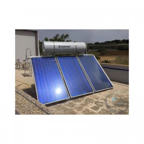 Pannello Solare Cordivari Panarea 300 litri 6 mq