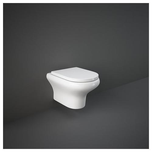 Vaso sospeso RAK-COMPACT  WC Rimless