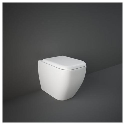 Vaso Filo Parete RAK-METROPOLITAN  WC
