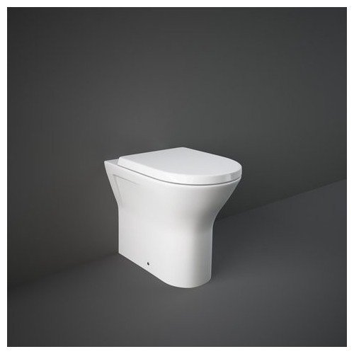 Vaso Filo Muro RAK-RESORT  WC Rimless