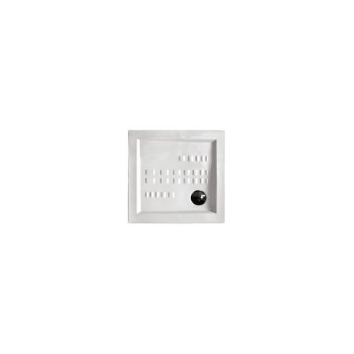 Piatto Doccia quadro 110 mm 72x72 cm