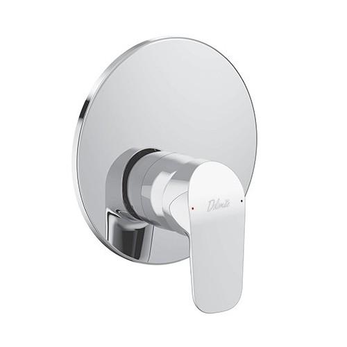 """Miscelatori lavabo con attacco piletta 1""""1/4 Base"""