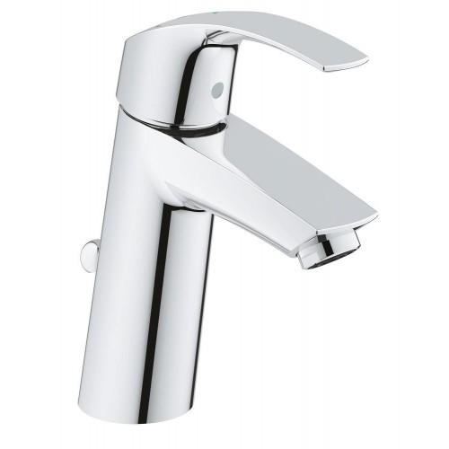 Miscelatore per lavabo altezza 169 mm