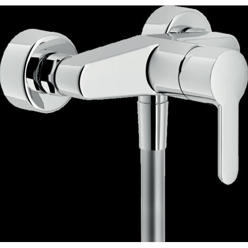 Miscelatore lavabo con scarico automatico Monocomando ECO