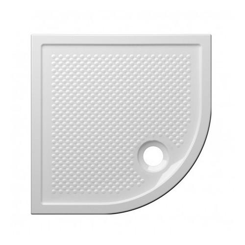 Piatto doccia DOCCIAVIVA 90X90 ad angolo Bianco