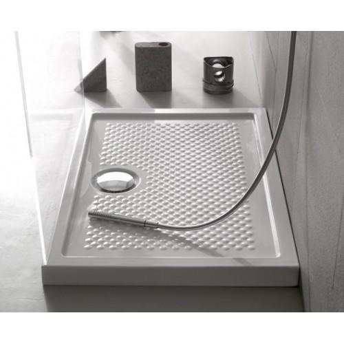 Piatto doccia DOCCIAVIVA 80x80 Bianco