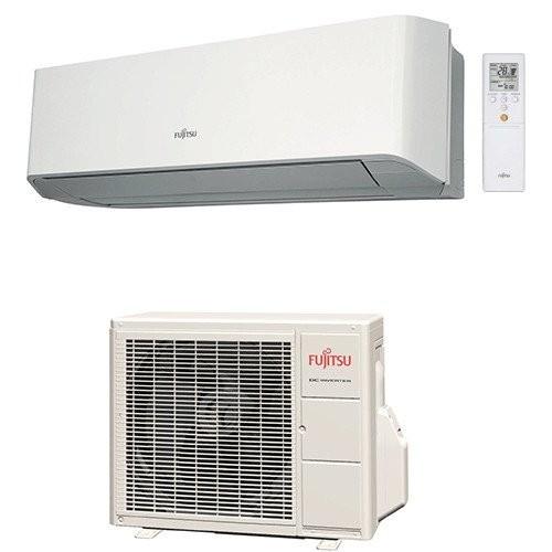 Condizionatore Fujitsu General Monosplit Inverter 9000 BTU ASHG09LMCE/ASYG09LMCE NEW