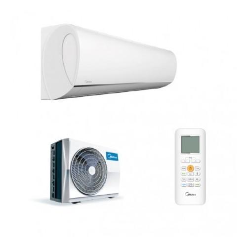 Climatizzatore Condizionatore Midea Smart Inverter parete 9.000 btu R32 A++