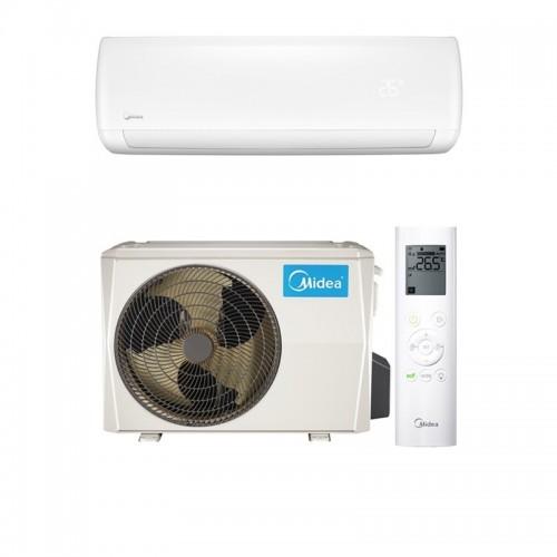 Climatizzatore Condizionatore Midea Mission Pro 27 Inverter parete 9.000 btu R32 A+++