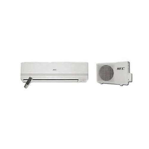 Condizionatore Climatizzaotre HAIER Hec 12.000 BTU mod. TIDE inverter A++/A+