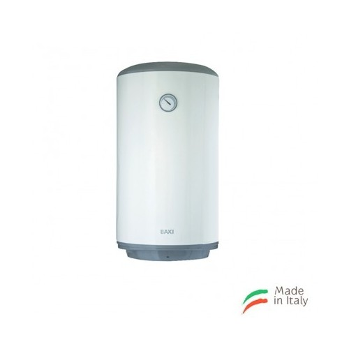 SCALDABAGNO ELETTRICO BAXI EXTRA+ 80 LT VERTICALE